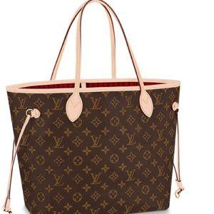 I'm selling this handbag for $450